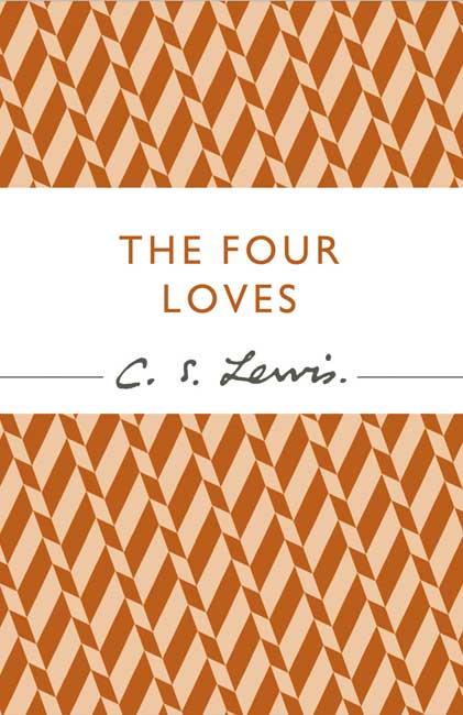four loves greek