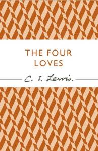 cslewis the four loves