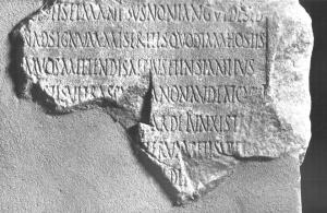 VIII 18042 Ca (CIL)
