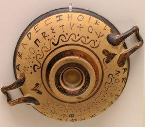Archaic Greek alphabet (source)